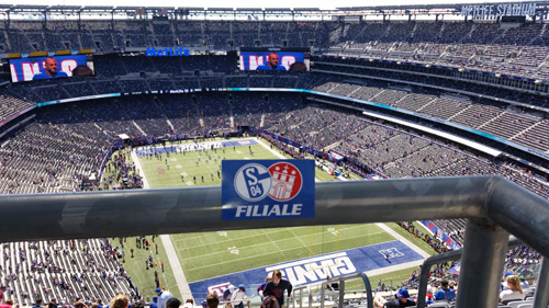 MetLife Stadium, New Jersey,USA