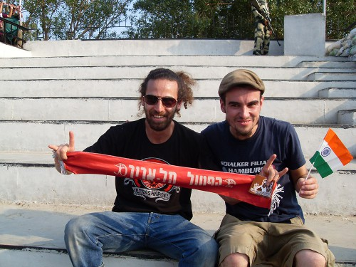 Ultras-Hapoel-und-Filiale-in-Atari